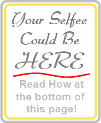 Your selfie could be here