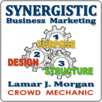Synergistic Business Marketing - Lamar J Morgan