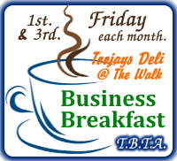 Business Breakfast - Coral Springs, FL